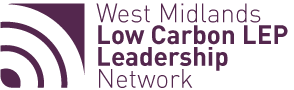 West Midlands Low Carbon LEP Leadership Network