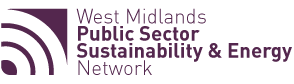 West Midlands Public Sector Sustainability & Energy Network