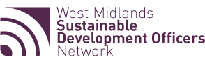 West Midlands Sustainable Development Officers Network