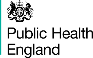 Image result for public health england logo